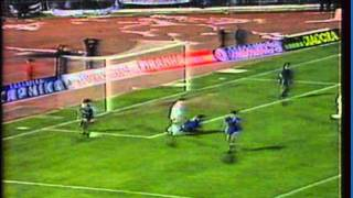 1992 (November 14) Greece 0-Hungary 0 (World Cup Qualifier).mpg