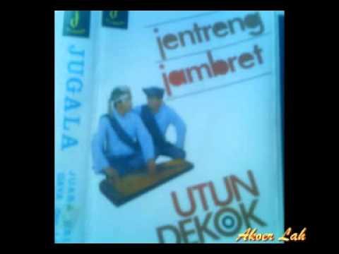 Kacapi Jenaka Mang Utun & Dekok sareng Kang Ibing (Akoer Lah)