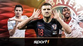 FC Bayern: Diese Talente könnten Kovac den Umbruch erleichtern | SPORT1