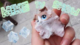 Littlest Pet Shop : Mike TV Show Episode #6 [Mike se fait congeler !] ⛄️