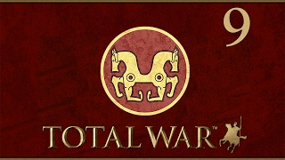 Total War: ROME II | Arévacos #9