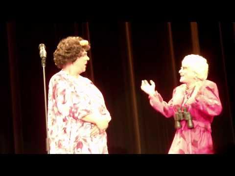 Flora & Fela @ Teatro Manuel Artime VIII Festival de la Risa