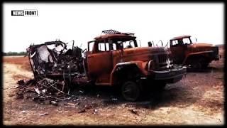 Музыкальный клип группы «Зверобой» «Едут едут БТРы»
