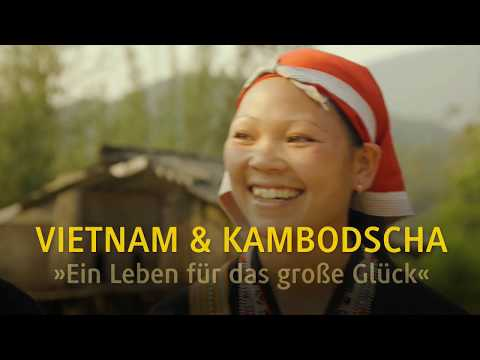 Vietnam SPOT Guy Home Travel Reisen Aktuell