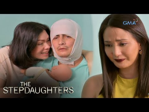 The Stepdaughters: Nagbago na si Isabelle?