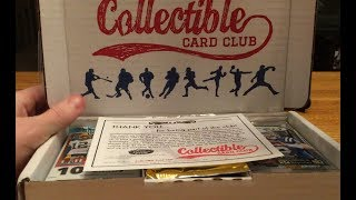 Collectible Card Club