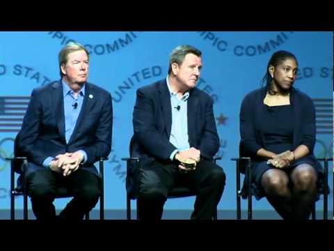 U.S. Olympic Committee Leadership