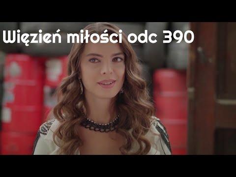 Więzień miłości / Adini Sen Koy odc 390 napisy pl