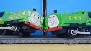 WORLD'S STRONGEST ENGINE 646: Thomas the Tank Engine Toys