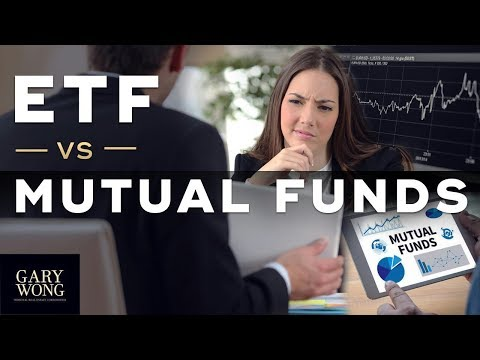 Beginner's Guide to ETF vs Mutual Funds | Money Secrets Ep. 12