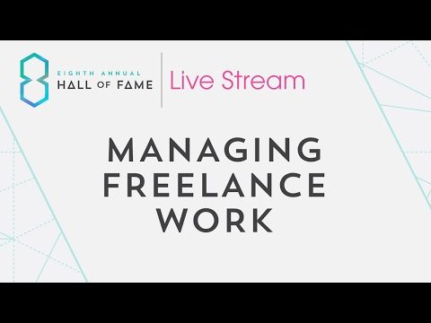 Managing Freelance Work