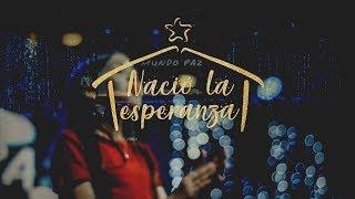 NACIÓ LA ESPERANZA - NAVIDAD EN AR MINISTRIES 2019
