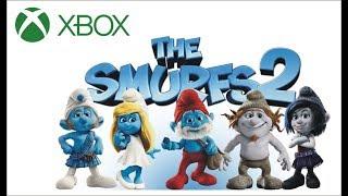 Os Smurfs 2 Completo - XBOX 360