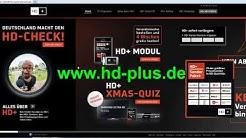 HD+ Karte aufladen für Satellitenreceiver im Onlineshop