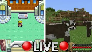 LET's Make Our Home Better ! | MINECRAFT 🔴LIVE🔴 STREAM