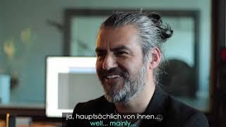 """Josue Partida - Interview Album Release """"Gran Barracuda"""""""