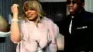 Watch Faith Evans Good Life remix video