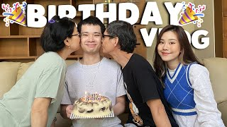 JESS NO LIMIT BIRTHDAY VLOG! HAPPY BIRTHDAY! 🥳