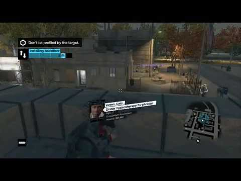 Watch Dogs Part 2: Online interaction!
