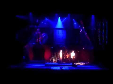 1er acto de 1 - musical El Zorro - Holanda