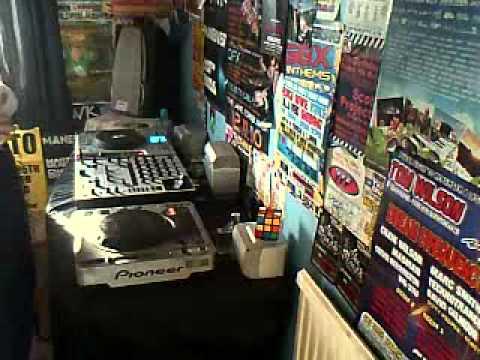 Charlie Doonan Trancelate promo mix