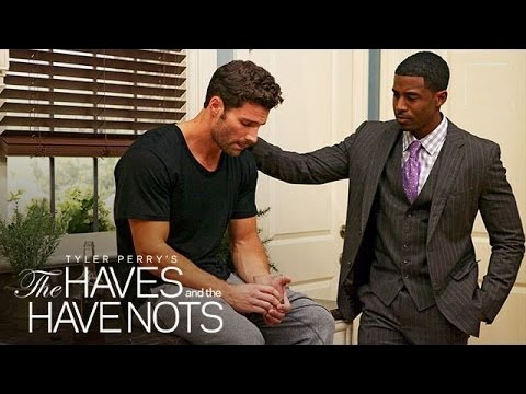 Wyatt's Demon's Take Over  Tyler Perry's The Haves and the Have Nots  Oprah Winfrey Network