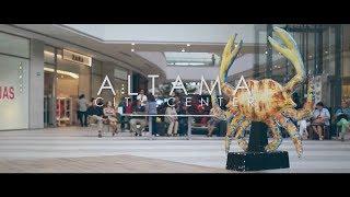 Flashmob de Queen en Centro comercial Altama