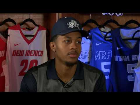 MWN Men's Basketball Preview Show: Utah State Aggies