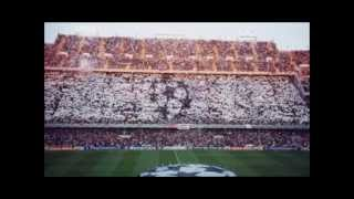Football Tifos