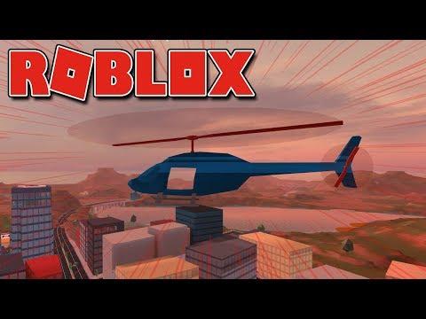 Roblox – DERRUBE HELICÓPTEROS UPDATE