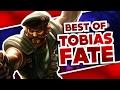 Best Of Tobias Fate - The True Gangplank King | League Of Legends