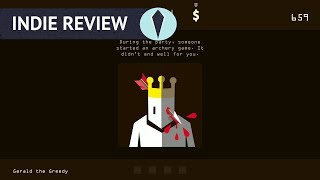 Have you heard about...? | Reigns (Video Game Video Review)