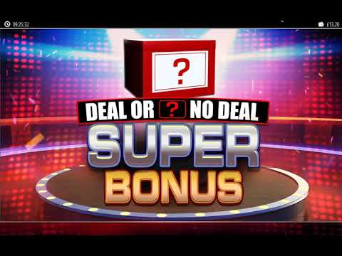 Deal Or No Deal Megaways A Full Guide, Features And Info!