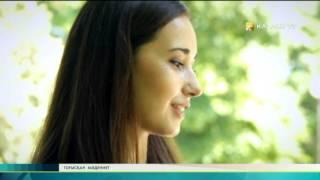 �������� ���� Тоғысқан мәдениет №8 (24.06.2017) - Kazakh TV ������