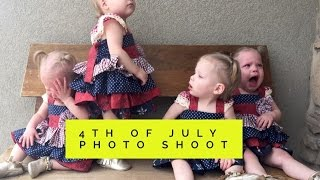 4TH OF JULY PHOTO SHOOT WITH LONI SMITH