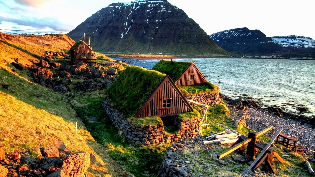 Iceland beautiful scenery hd1080p youtube - Hd photos of scenery ...