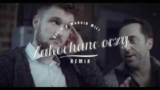 Defis & Marcin Miller - Zakochane Oczy (Dj Favi Remix)