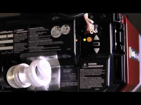 Garage Door Remote Programming 2001 Dodge Dakota Ctm Wiring Diagram Liftmaster Max Control - Youtube