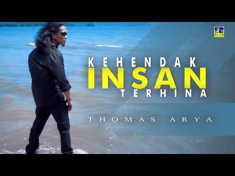 Free Download Thomas Arya - Kehendak Insan Terhina [lagu Terbaru 2019] Slow Rock Bergetar Mp3 dan Mp4