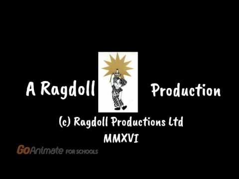 Ragdoll Logo Bloopers Episode 3: Chaos with Logos! - YouTube