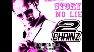 2 CHAINZ - NO LIE FEAT. DRAKE (CHOPPED AND SCREWED) OFFICIAL