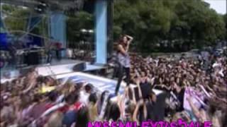 NEEEWWW MUSIC!!!!Masquerade TRL Italy STUDIO VERSION  - Ashley Tisdale + DOWNLOAD GP - HQ
