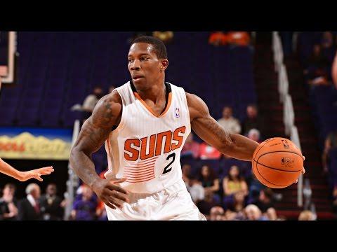 Eric Bledsoe Suns 2015 Season Highlights Part1