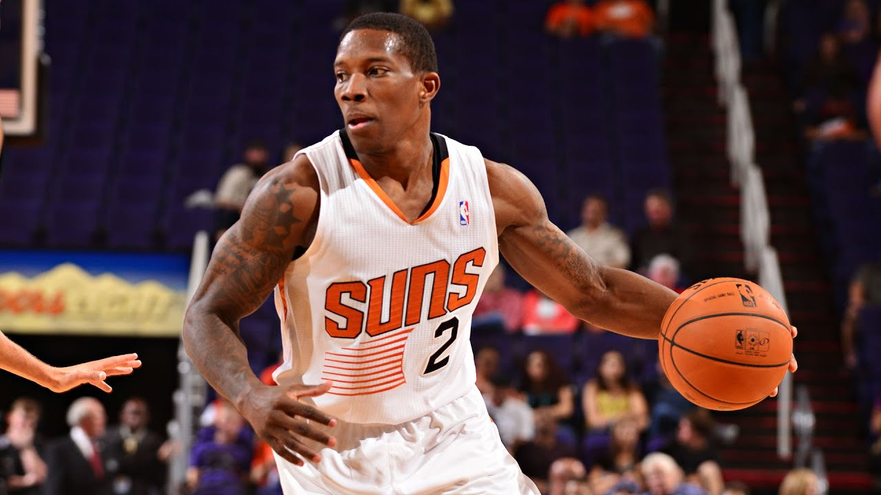 Eric Bledsoe Suns 2015 Season Highlights Part1 Youtube