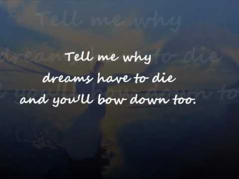 Joanna Pacitti - Sea of Dreams (Lyrics)