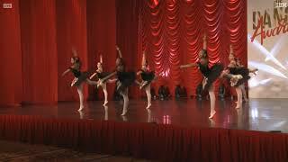 Joanne Chapman School of Dance - Teen/Senior Ballet (Studio of the Year Dance Off)