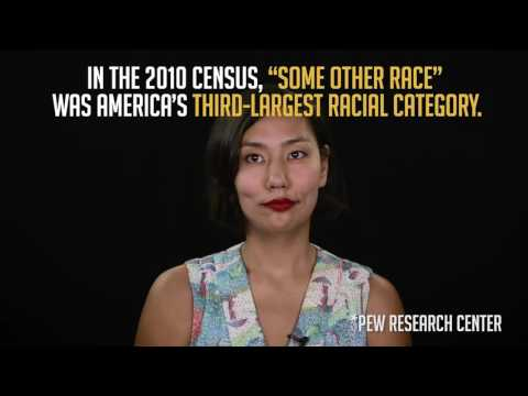 CENSUS: The Some Other Race Box