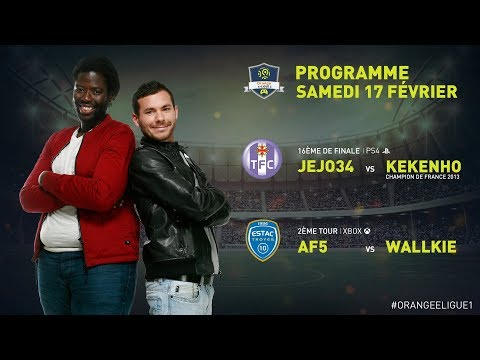 BeIN e-Ligue1: le tournoi de Printemps commence