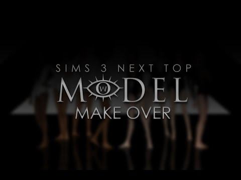 S3NTM 3: Black & White - MAKE-OVERS