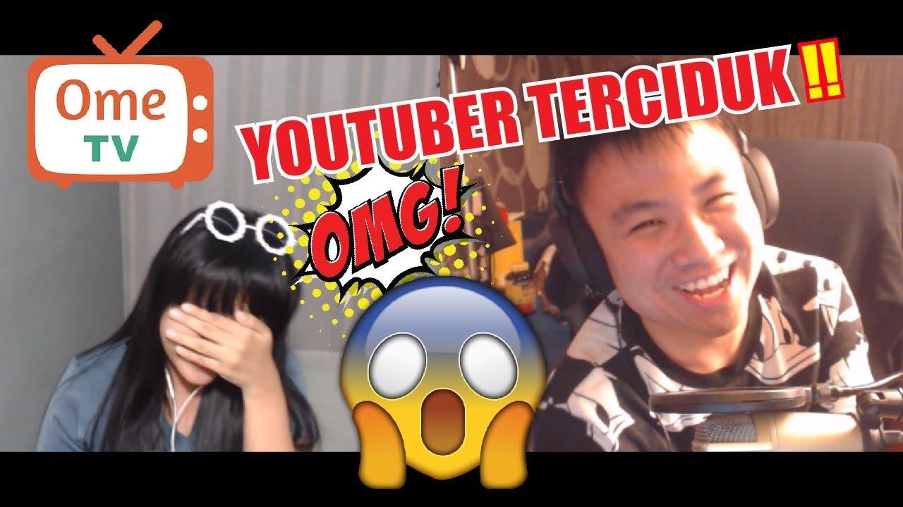MENCIDUK YOUTUBER !!! - OME.TV #1 - YouTube